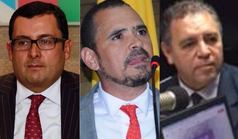 Elecciones presidenciales: ¿Contralores o contradictores?