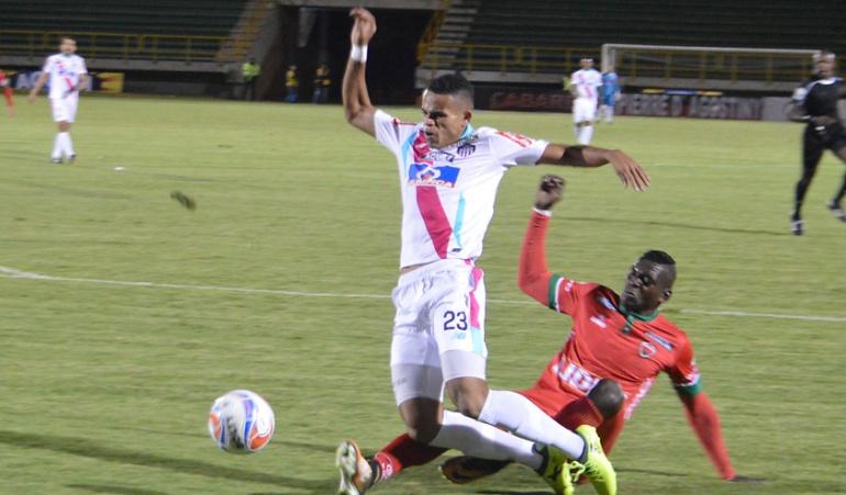 Junior y Patriotas: Cruce de trinos entre Junior y Patriotas tras semifinal de Copa Águila