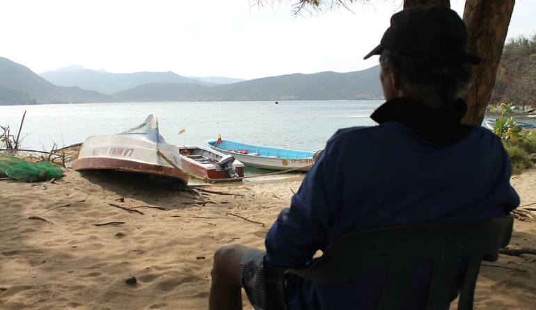 Santa Marta playas condominios controlaría Fiscalía: Contraloría advierte que condominios en Santa Marta se apoderan de playas