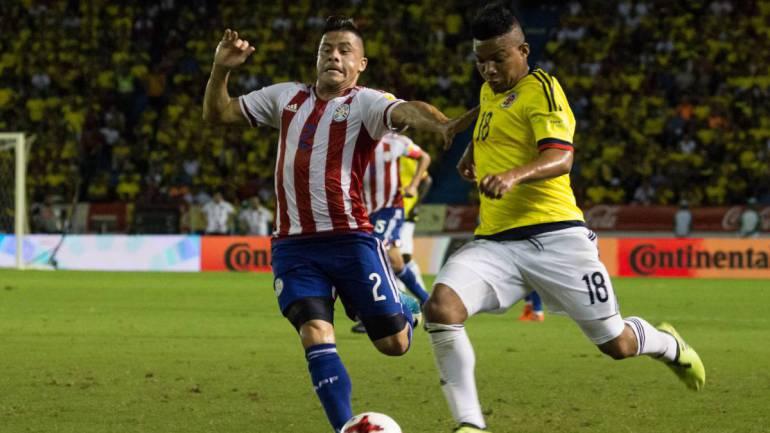 Las cuentas de Colombia para llegar al Mundial de Rusia