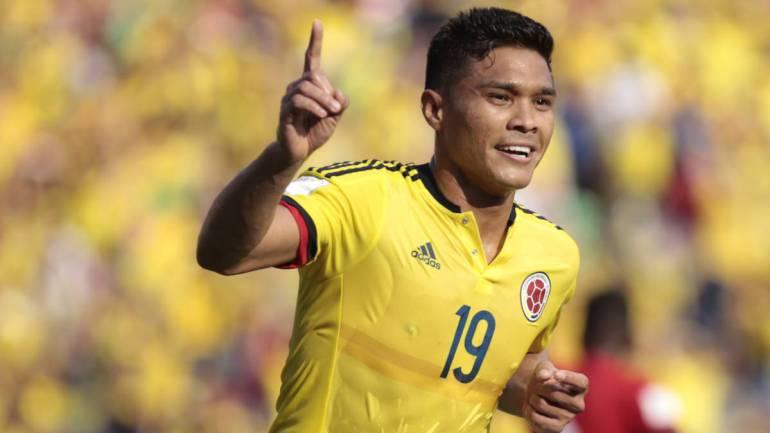 Teo y Cuellar, a eliminar compañeros del equipo peruano