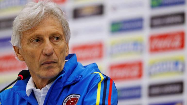 Pékerman: Estamos vivos, con los jugadores enteros