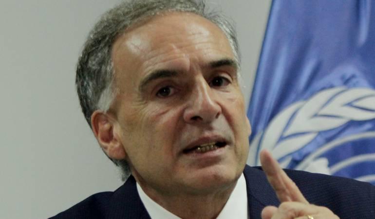ONU rechaza ataque contra comisión en Tumaco: ONU rechaza ataque de la Policía a Misión verificadora en Tumaco Nariño