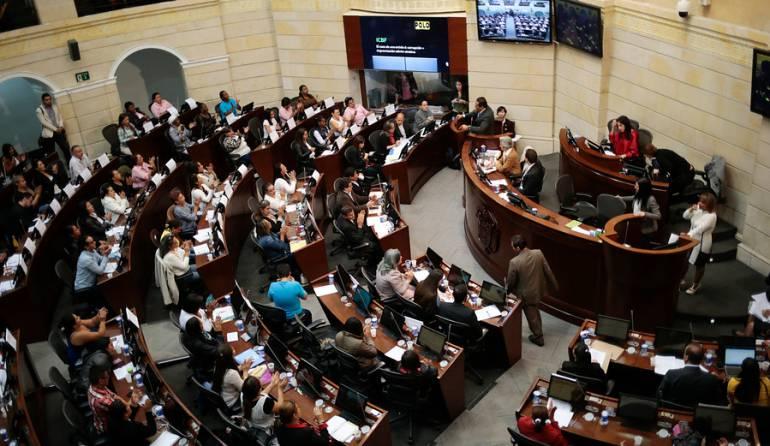 Participación en política de las Farc JEP: Peligró la participación en política de las Farc