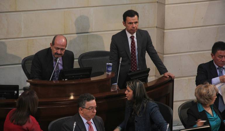 Jurisdicción Especial para la Paz: Avanzó en el Congreso ley estatutaria de la JEP