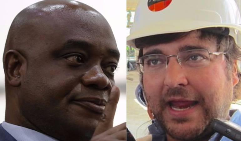 Ministros de Vivienda y Ambiente: La incómoda situación de los ministros de Vivienda y Ambiente