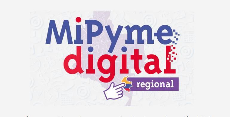 Villavicencio, Meta:: El 24 de octubre estará MiPyme digital en Villavicencio