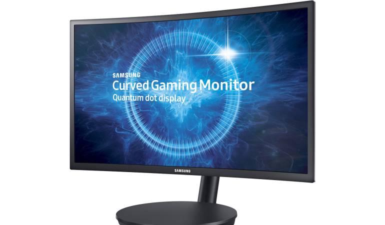 monitor para gamers de Samsung: Probamos al primer monitor para gamers de Samsung