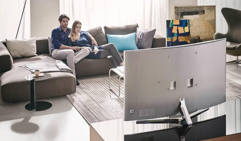 Venta de televisores en el Mundial Rusia 2018: Presencia de selección Colombia en Rusia 2018 va a disparar venta de televisores