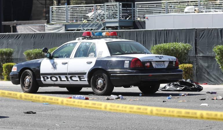 Demandan a Hotel escenario del tiroteo de las Vegas: Sobreviviente de matanza de Las Vegas interpone primera demanda contra hotel