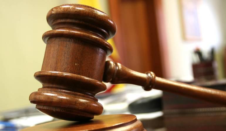 """Extradición de """"Náder"""": Corte Suprema de Justicia negó la extradición a alias Náder"""