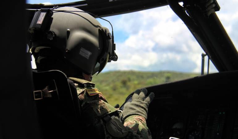 Justicia Especial para la Paz, ayuda financiera militar: Estados Unidos certificó ayuda militar para Colombia