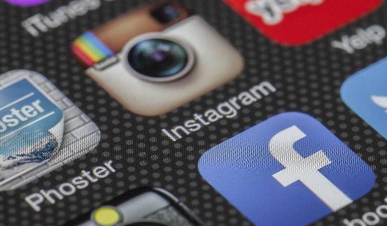 Caída de Facebook e Instagram: Falla mundial de Facebook e Instagram