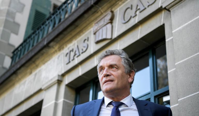 Jerome Valcke: Fiscalia Suiza abre nueva investigación contra ex secretario de la FIFA