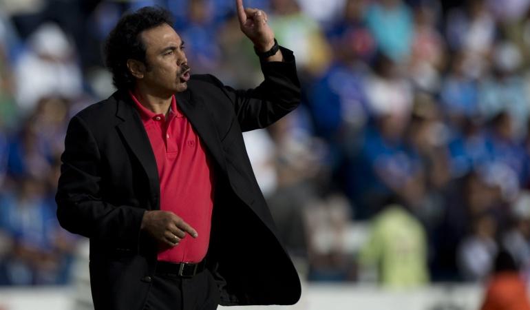 Hugo Sánchez Juan Carlos Osorio México: Con Osorio al frente, México está perdiendo el tiempo: Hugo Sánchez