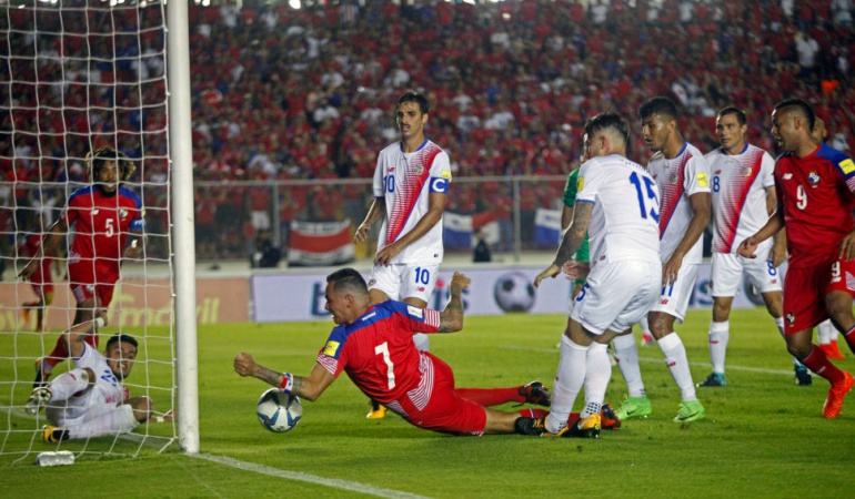 VAR Conmebol gol fantasma Panamá: El VAR habría evitado el 'gol fantasma' de Panamá: lamenta la Conmebol