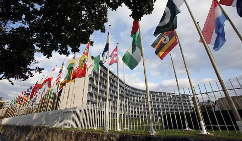 Estados Unidos Unesco: La Unesco anuncia que Estados Unidos se retira de la organización