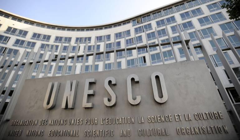 """Estados Unidos Unesco: La Unesco califica como """"pérdida para el multilateralismo"""" la retirada de EE.UU."""