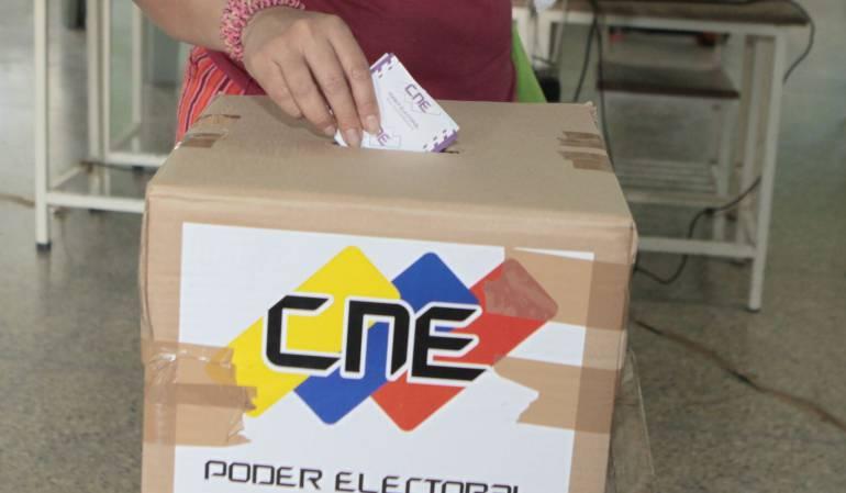 Elecciones en Venezuela: Con denuncias sobre intento de fraude, Maduro y oposición miden fuerzas en Venezuela