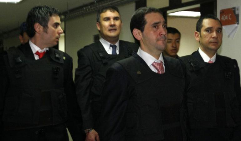 Carrusel de la contratación: Corte Suprema de Justicia aumentó la pena de los primos Nule por el carrusel de contratos