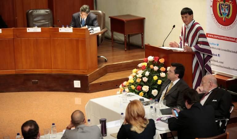 Corte Constitucional Tesoro Quimbaya: Corte Constitucional podría determinar hoy, si se puede o no repatriar el Tesoro Quimbaya