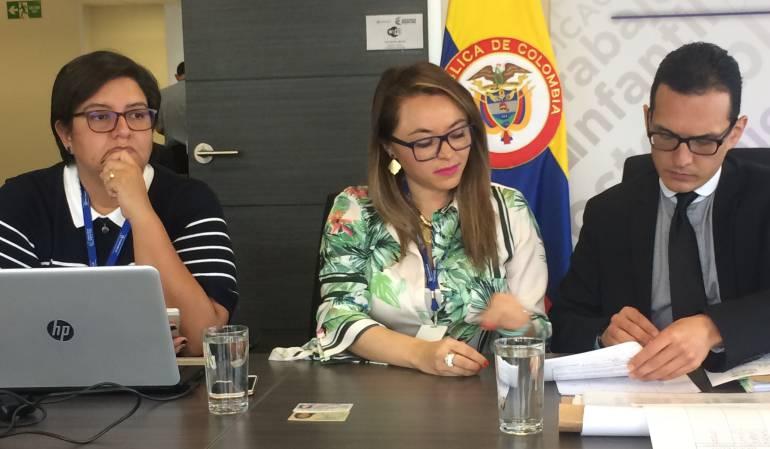Luis Enrique Cuevas, el árbitro de Acdac en el Tribunal de Arbitramento