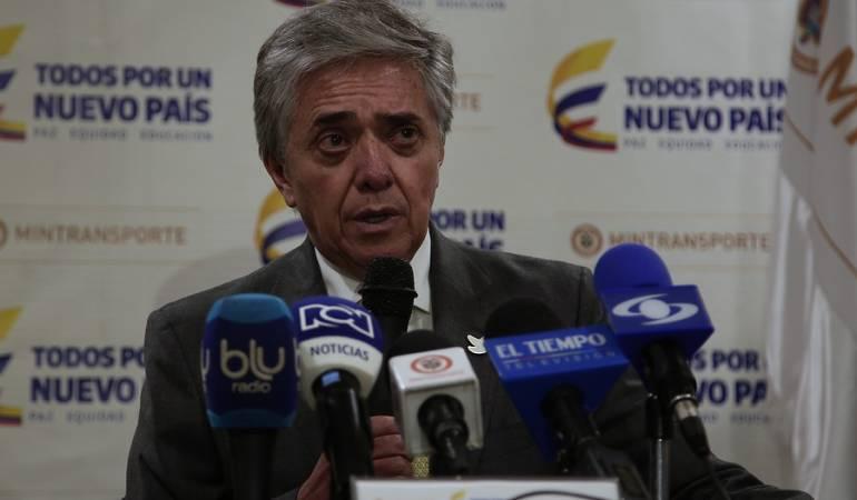 Germán Cardona ministro de vivienda Jaime Pumarejo: Germán Cardona será ministro de Vivienda encargado