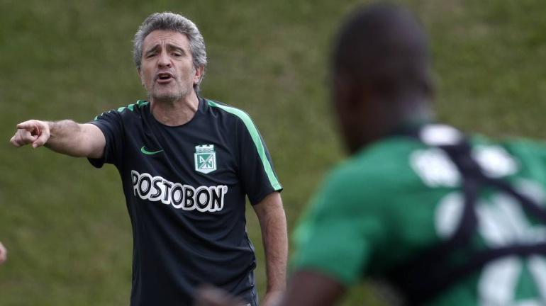 """Henríquez y Lillo: """"Colombia en el Mundial, logro para el FPC"""""""