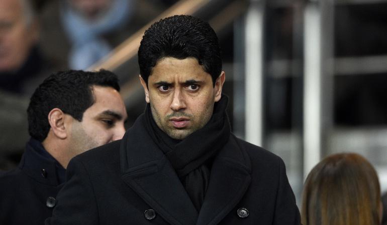 FIFA PSG: La FIFA abre investigación contra el presidente del PSG