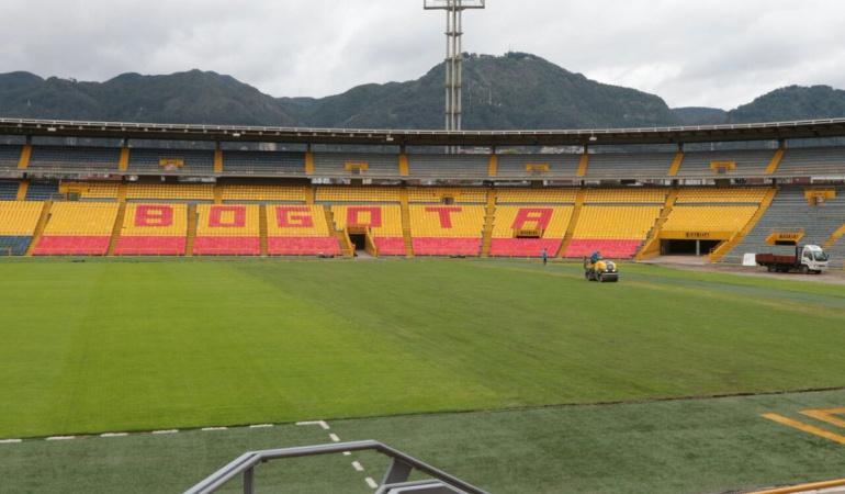 Tigres ante América se jugará en el estadio Metropolitano de Techo