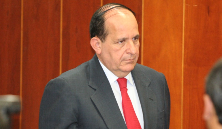 Moreno dijo que Ashton pagó $600 millones de soborno