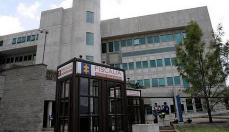 Fiscalía DNE Álvaro Ashton: Fiscalía y Corte reactivan caso de la DNE contra Álvaro Ashton