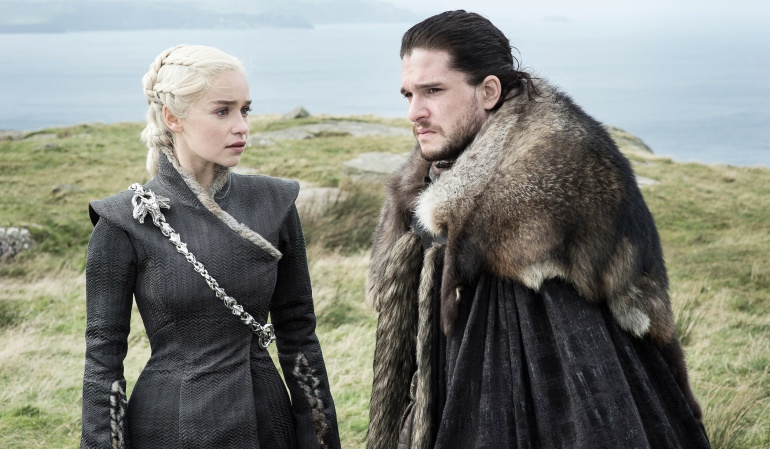 Game of Thrones: ¡Alerta spoiler! Ya se conocen detalles de la última temporada de Game of Thrones