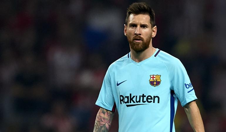 Antonela Roccuzzo anuncia que Leo Messi será padre por tercera vez