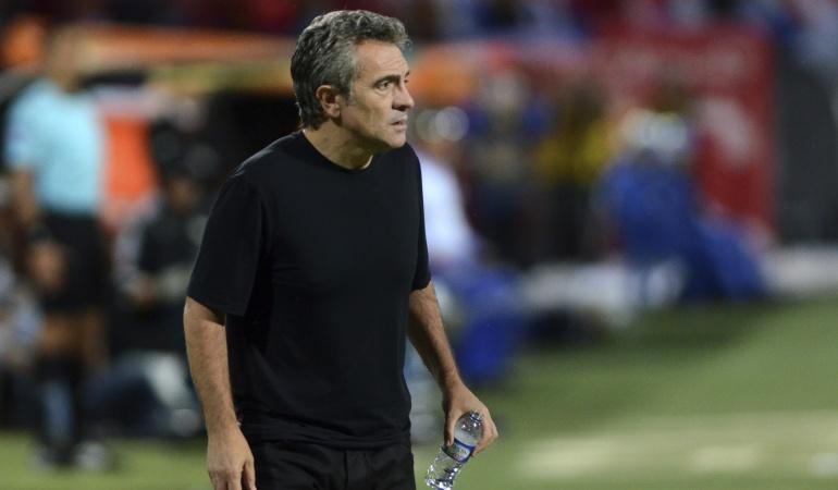 Juan Manuel Lillo: Según la radio ADN de Chile, Lillo es alternativa para dirigir a la Selección chilena