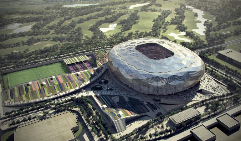 Mundial Qatar: Mundial de Qatar tendrá estadios con temperatura de 19 grados