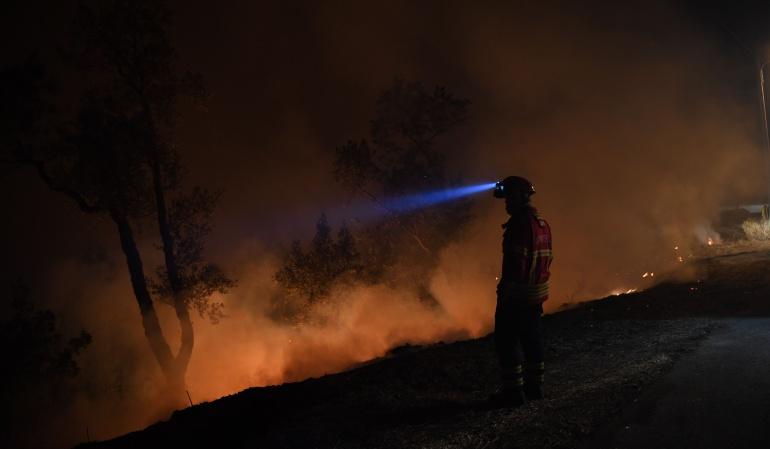Incendios en España y Portugal: Penélope Cruz se solidariza con los afectados por los incendios del norte de España y Portugal