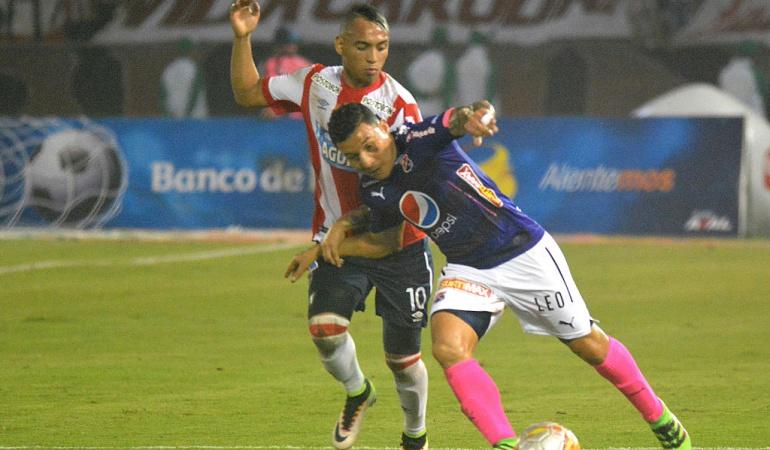 Medellín Junior Copa Colombia: Medellín y Junior se reencuentran en la final de la Copa Colombia