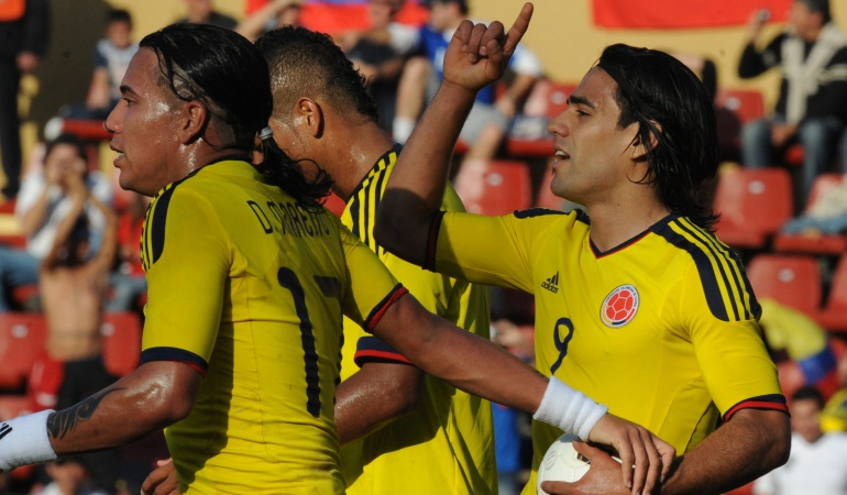 Falcao anota en triunfo del AS Mónaco