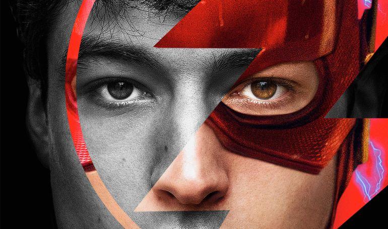 Portada 'Flash' en la 'Liga de la Justicia'
