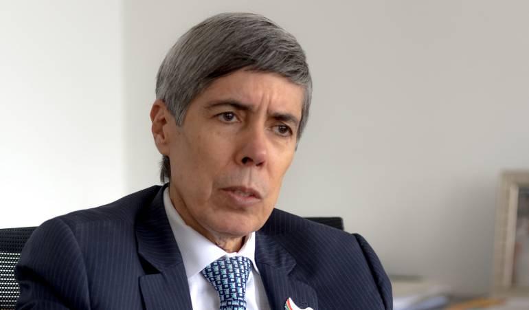 Cancelan visa de EE.UU. al exgobernador Alan Jara
