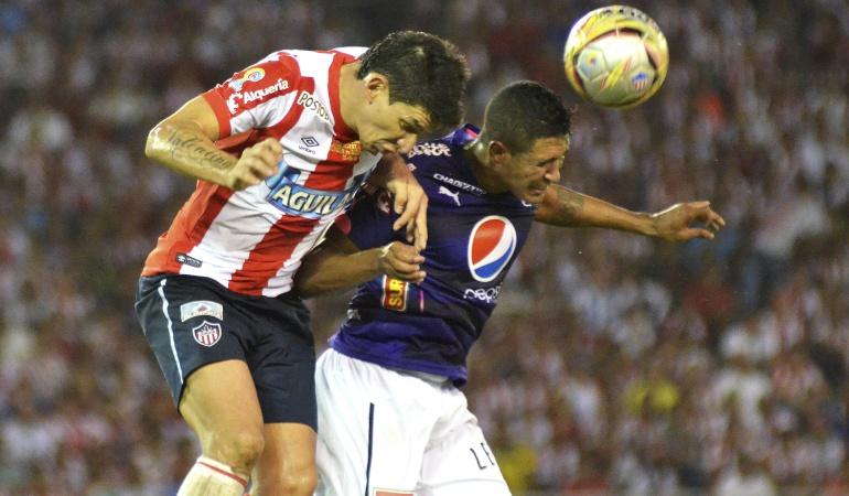 Final Copa Águila: Medellín y Junior no se sacaron ventaja en el partido de ida de la final de la Copa