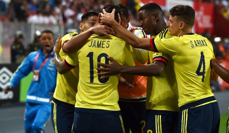 Colombia China Corea del Sur: Colombia enfrentará a China y Corea del Sur en las próximas fechas FIFA