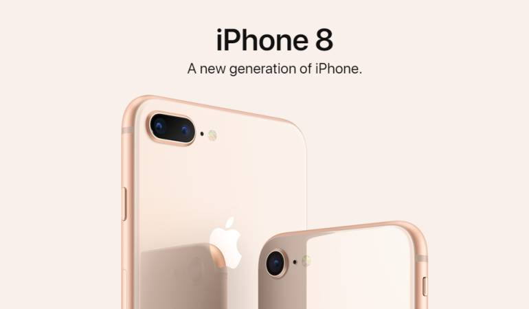 iPhone 8 en Colombia: Esto costará el IPhone 8 en Colombia