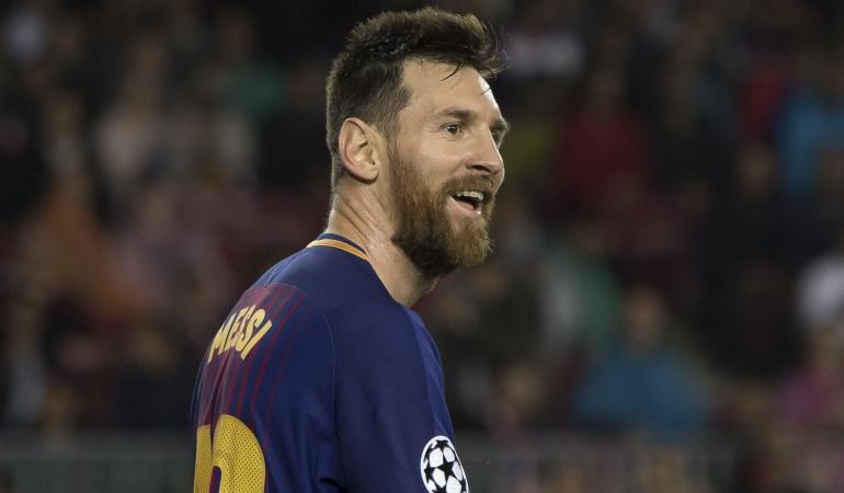 Hijo de Messi canta en catalán: El video del hijo de Messi que causa ternura en redes