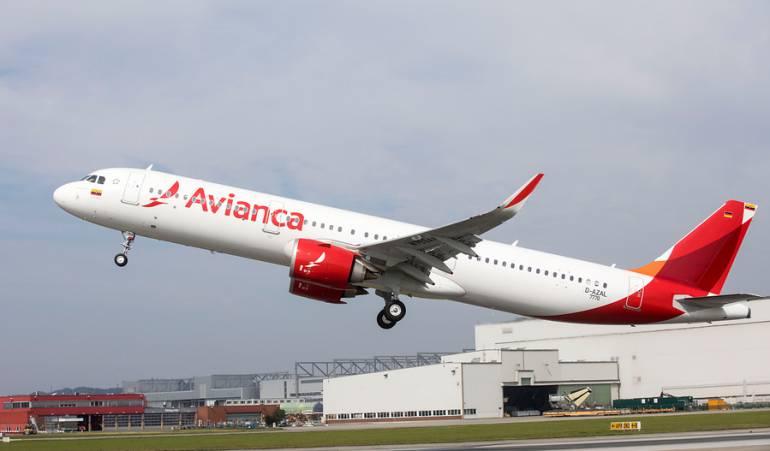 Huelga de pilotos de Avianca: Intervención de Presidencia y la OIT piden laboralistas para conjurar huelga de ACDAC