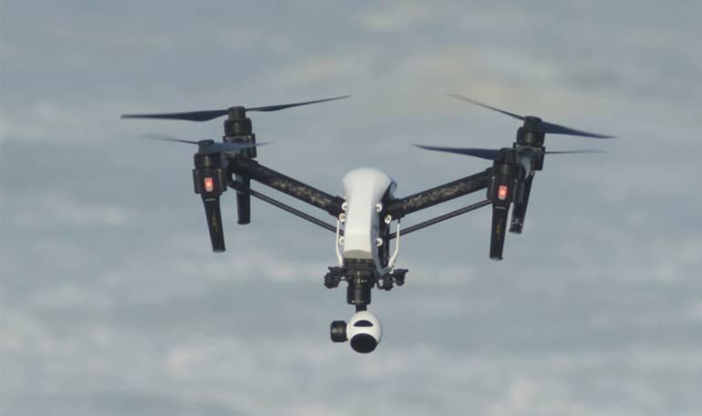 Dron choches electricos amazon: Proximamente un dron podrá recargar coches eléctricos