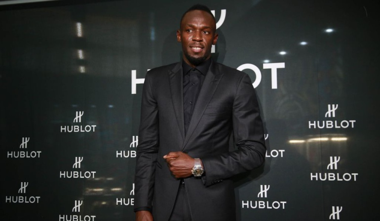 The Best Bolt: Bolt se decanta por Ronaldo para The Best y querría ser dirigido por Zidane