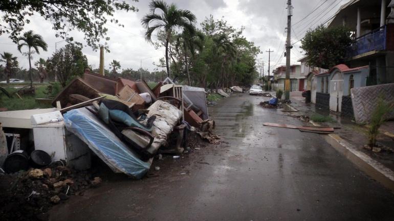 Congreso estadounidense aprueba ayuda para huracanes: El Congreso de EE.UU. aprueba ayuda de 36.500 millones dólares por huracanes