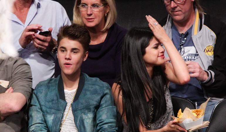 Justin Bieber y Selena Gómez… ¿Siguen juntos?